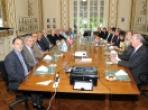 Reunión de Concejo Directivo de FEPAC en Buenos Aires | 03.11.2014